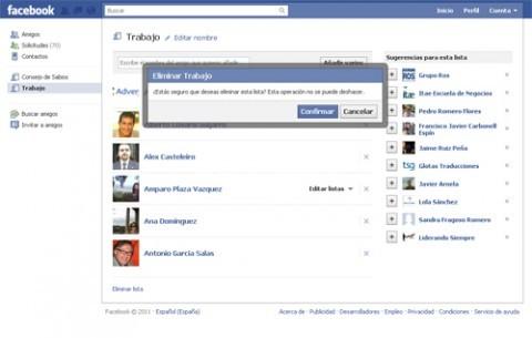 Cómo hacer amigos en facebook