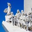 Andar por Lisboa: Plaza del Comercio