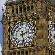 Andar por Londres: Big Ben