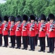 Andar por Londres: Buckingham Palace
