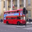 Andar por Londres: Museo de Historia Natural