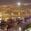 Andar por Oporto: Cais da Ribeira
