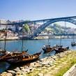 Andar por Oporto: Iglesia de San Francisco y Palacio de la Bolsa