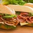 ¿Cómo envolver un sándwich de forma perfecta?