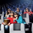 ¿Cómo evolucionó la industria del cine en México entre 1983 y 2009?