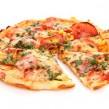 Consumo de pizza en Argentina