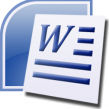 Crear encabezados y pie de página en Microsoft Word