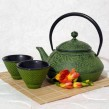 ¿Cuáles son los diferentes tipos de té?