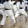 ¿Cuántos judoguis de Judo tengo que llevar para competir?