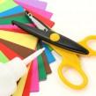 DIY: coloridos maceteros con tela