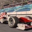 El volante de un fórmula 1 (II)