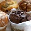 ¿En qué se diferencia un muffin de una magdalena?