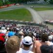 Etapas en la Fórmula 1 (I)