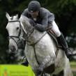 Iniciación II: el salto de obstáculos en equitación