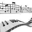 Instrumentos de percusión: Tambores Batá