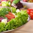 Receta de ensalada de endivias, manzanas y nueces