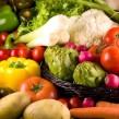 Receta de mero con verduras
