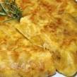 Receta de Tortilla de Patatas en Microondas