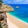 Recorrer Portugal: Reserva natural del estuario del Sado