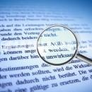 Alineación de texto en Microsoft Word