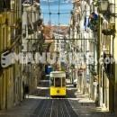 Andar por Lisboa: La Alfama