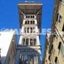 Andar por Lisboa: La Baixa Pombalina