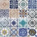 Andar por Lisboa: Mirador de Santa Luzia