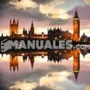 Andar por Londres: Palacio de Westminster