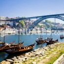 Andar por Oporto: El viejo barrio