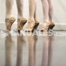 Assemblé en el ballet clásico