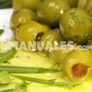 Beneficios nutricionales del aceite de oliva