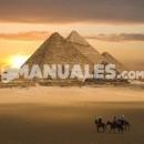 ¿Cómo transportaban las piedras de las pirámides en el Antiguo Egipto?
