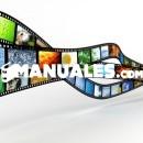¿Cómo se dividen las franjas horarias en la televisión?