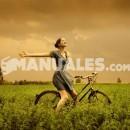 Beneficios de la bicicleta como medio de transporte
