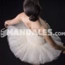 ¿Cuál es la postura ideal para el ballet?