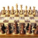 ¿Cuántas fichas tiene el juego del Ajedrez?