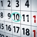 ¿Cuántos días laborales tiene Argentina? Calendario laboral de 2012