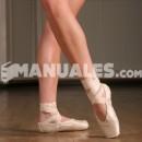 Devant en ballet