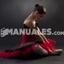 Développé Devant en ballet