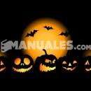 Disfraces caseros para Halloween I: hadas y brujas