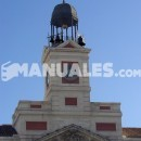 ¿Dónde se sitúa la Puerta del Sol en España?