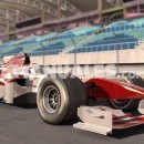 Efecto suelo de Team Lotus en Fórmula 1