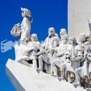 El monumento a los Descubrimientos