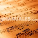 El pentagrama musical
