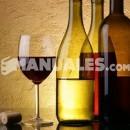 El vino verde