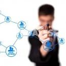 ¿En qué red social publicar según la hora del día?