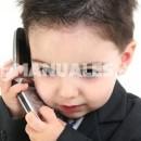 ¿Es mi hijo adicto a WhatsApp?