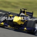 Escudería de Fórmula 1: Williams
