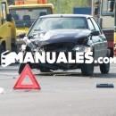 Factores causantes de los accidentes de tráfico