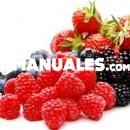 Frutos rojos: grandes aliados para tu salud